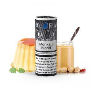 avoria liquid monkey island
