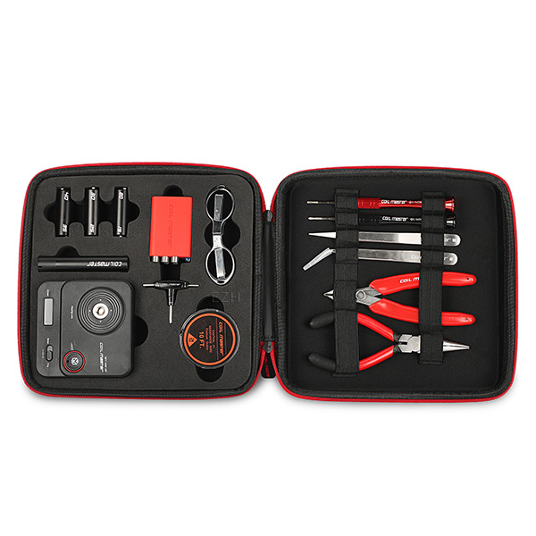 coil master diy kit v3 4