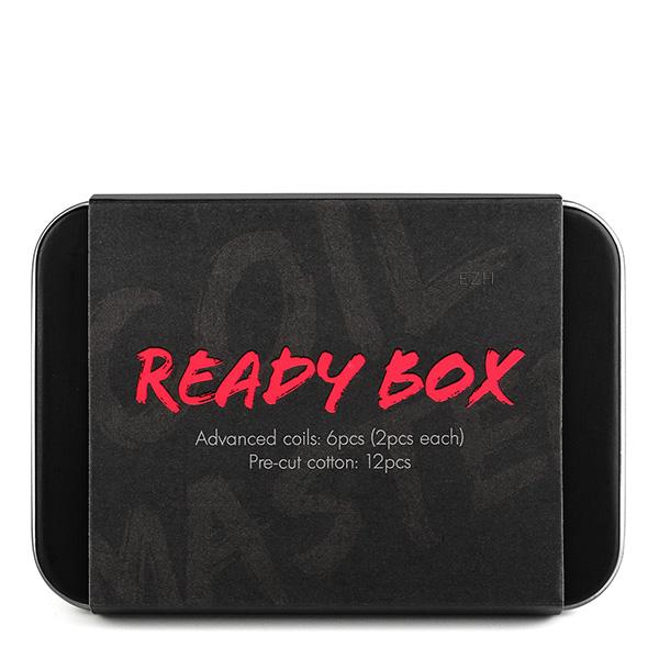 coil master ready box 2