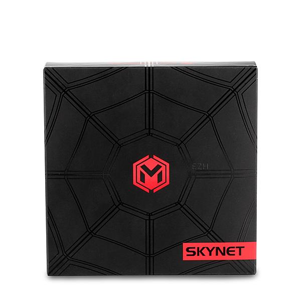 coil master skynet 9