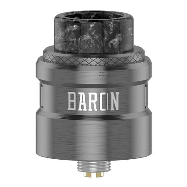 geekvape baron rda tank gunmetal