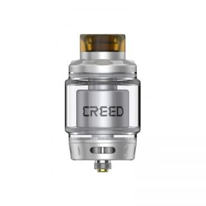 geekvape creed rta clearomizer set6