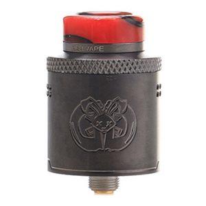 hellvape drop dead rda tank gunmetal
