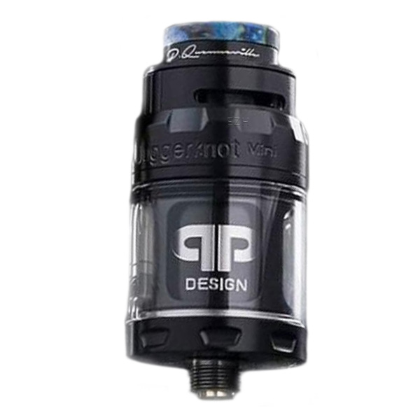 qp design juggerknot mini rta tank 9