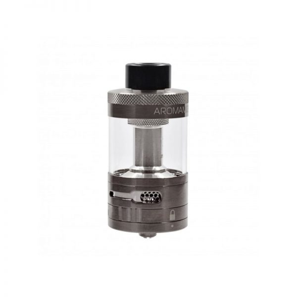 steam crave aromamizer plus rdta clearomizer set3