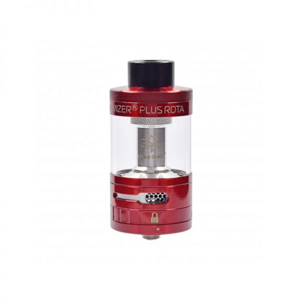steam crave aromamizer plus rdta clearomizer set4