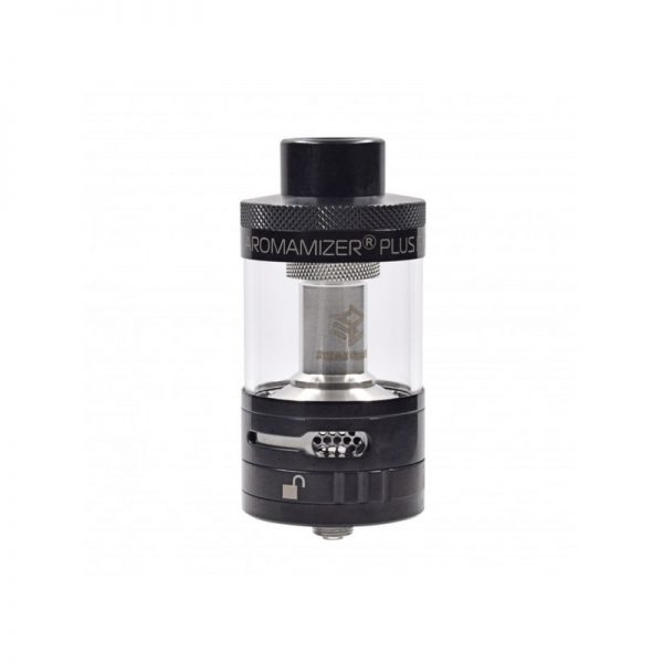 steam crave aromamizer plus rdta clearomizer set5