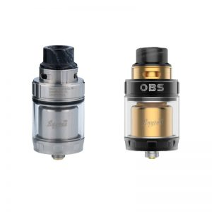 steam crave aromamizer plus rdta clearomizer set6 1
