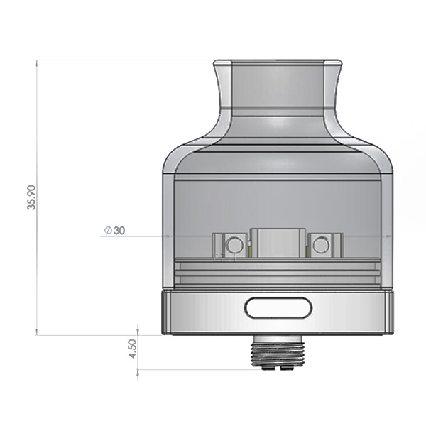 steam crave glaz rdsa tank 1