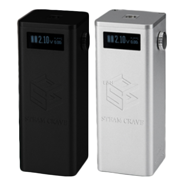 steam crave pwm mod 1