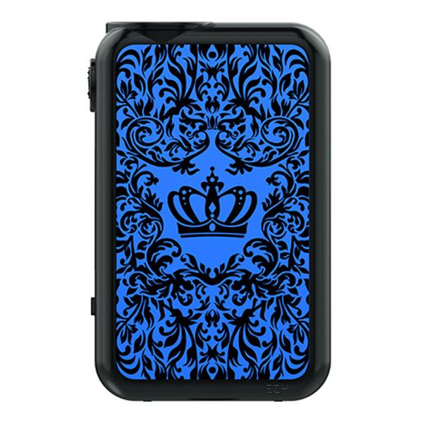 uwell crown 4 mod blau