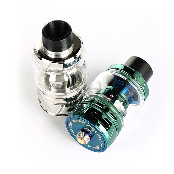 uwell crown 4 tank 3