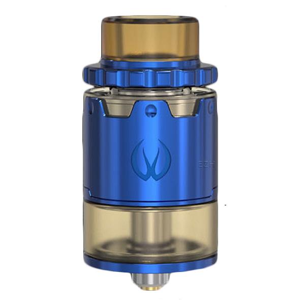 vandy vape pyro v2 rdta tank blau