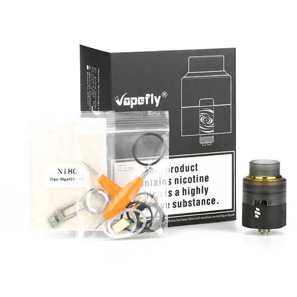 vapefly wormhole bf rda tank 1