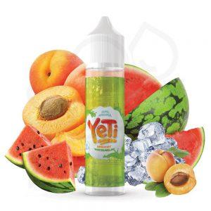 yeti longfill aroma apricot watermelon 15ml