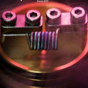 Handmade Coil 016 Fine Fused Clapton Stacking Coil5RCpPZOW9KwpL 600x600
