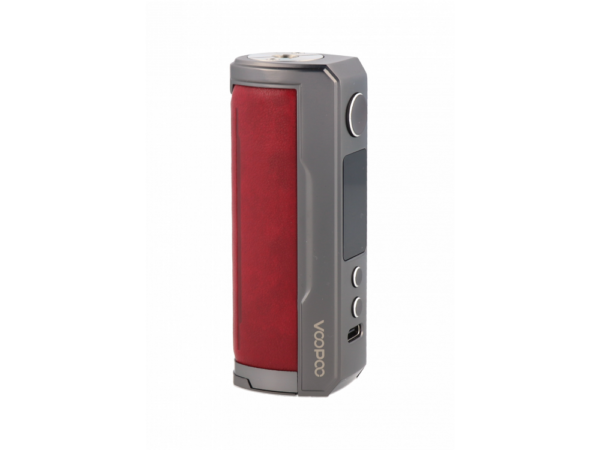 VooPoo Drag X Plus 100 Watt Marsala 1