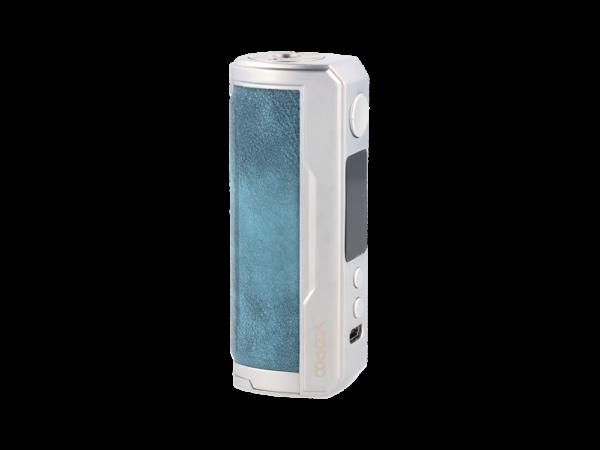 VooPoo Drag X Plus 100 Watt prussian blue 1 v2