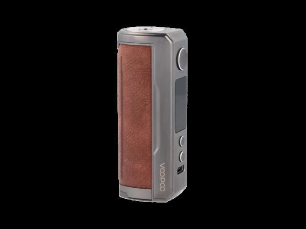 VooPoo Drag X Plus 100 Watt sandybrown 1
