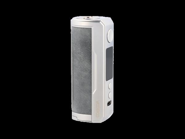 VooPoo Drag X Plus 100 Watt smoky grey 1